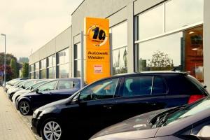 Autowelt Weiden GmbH